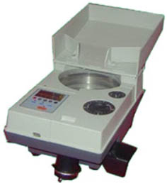 Coin Counter - Glover CC-20