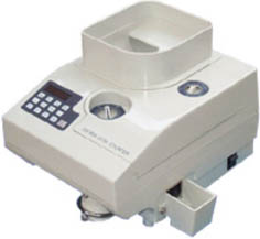Coin Counter - Glover CC-30