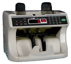 Money Counter - Glover GC-50